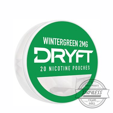 DRYFT Wintergreen 2MG
