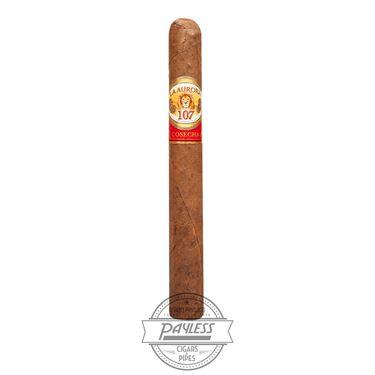 La Aurora 107 Cosecha 2006 Churchill Especial Cigar
