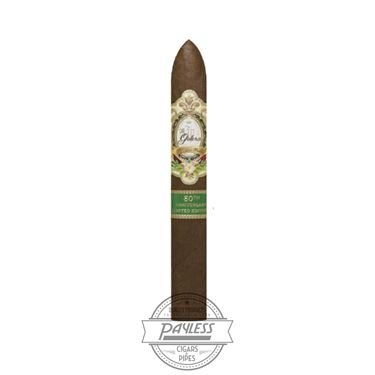La Galera 80th Anniversary Limited Edition Cortador Cigar