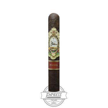 La Galera Maduro El Lector Cigar