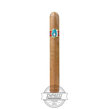 Nat Sherman Metropolitan Host Harrington Cigar