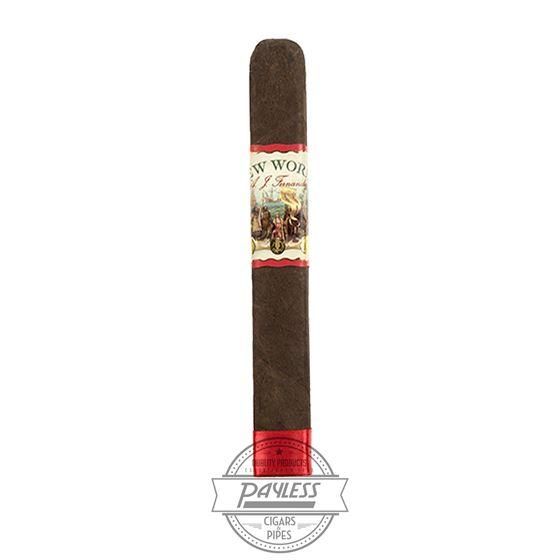 New World Toro Cigar