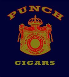 Picture for category Punch Cigars