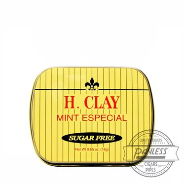 Henry Clay Mints