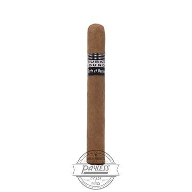 Cuban Rounds Toro Cigar