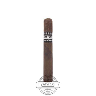 Cuban Rounds Robusto Maduro Cigar