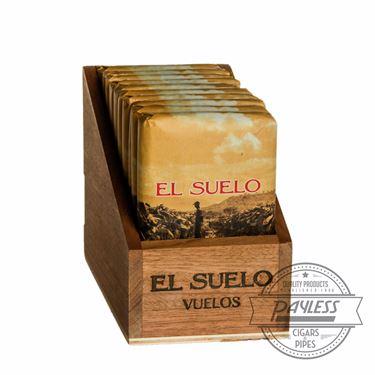 El Suelo Vuelo (10 packs of 5)