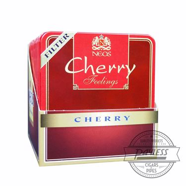 Neos Mini Cigarillo Cherry Cigars