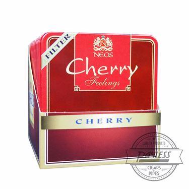 Neos Mini Cigarillo Cherry Cigars