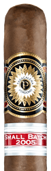 Picture for category Perdomo Small Batch Sun Grown