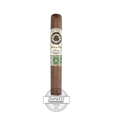Perdomo Factory Tour Blend Sun Grown Toro Cigar