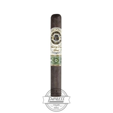 Perdomo Factory Tour Blend Maduro Toro Cigar
