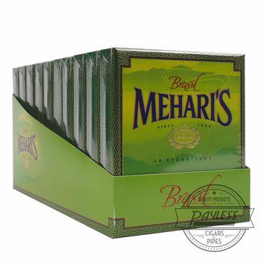 Agio Mehari's Brasil (10 packs of 20)