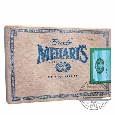 Agio Mehari's Ecuador Box