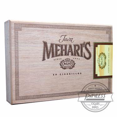 Agio Mehari's Java Box