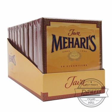 Agio Mehari's Java (20 per pack)