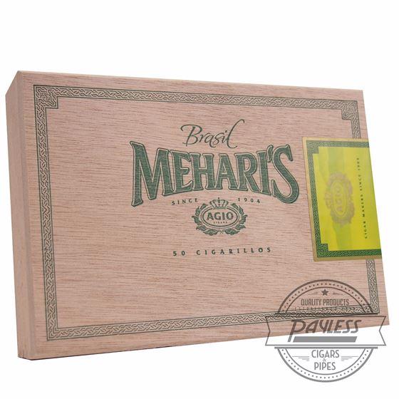 Agio Mehari's Brasil Box