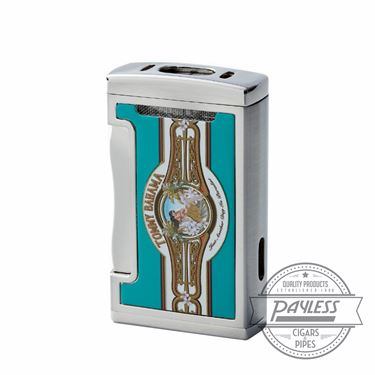 Tommy Bahama Hula Paradise Dual Torch Lighter