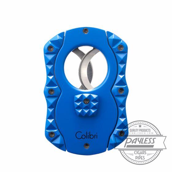 Colibri Quasar Cut Cutter - Blue (CU100T76)