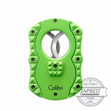 Colibri Quasar Cut Cutter - Green (CU100T77)