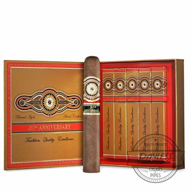 Perdomo 20th Anniversary Sun Grown Epicure 5-pack