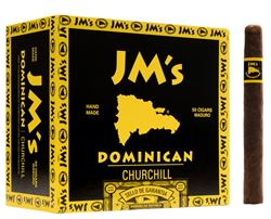 Picture for category JM's Dominican Maduro
