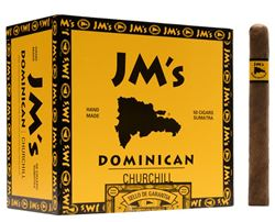 Picture for category JM's Dominican Sumatra
