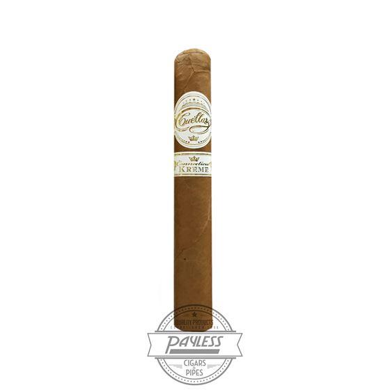 Villiger Cuellar Connecticut Kreme Cigar