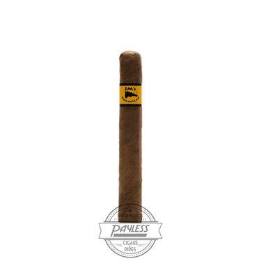 JM's Dominican Sumatra Robusto Cigar