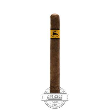 JM's Dominican Sumatra Toro Cigar