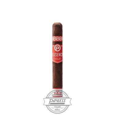 Plasencia Alma del Fuego Candente Robusto Cigar