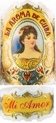 Picture for category La Aroma de Cuba Mi Amor