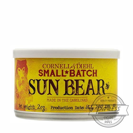 Cornell & Diehl Sun Bear Pipe Tobacco