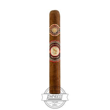 Montecristo Pilotico Pepe Mendez Toro Cigar