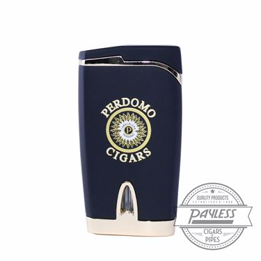 Perdomo Twister Quad Torch Lighter
