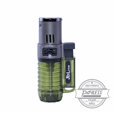 Jetline Super Torch - Green