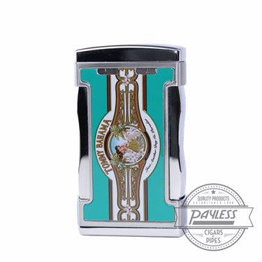 Tommy Bahama Hula Paradise Quad Table Lighter