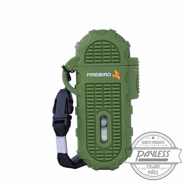 Colibri Firebird Ascent Lighter Green