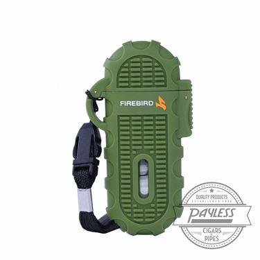 Colibri Firebird Ascent Lighter Green
