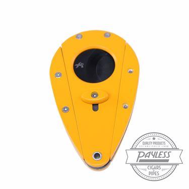 Xikar Xi1 Cutter - Yellow