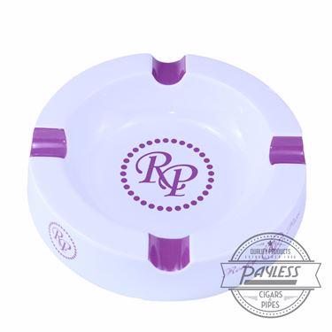 Rocky Patel Ashtray - Purple