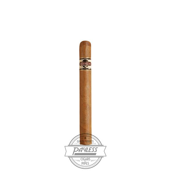 Quorum Shade Grown Tres Petit Corona Cigar