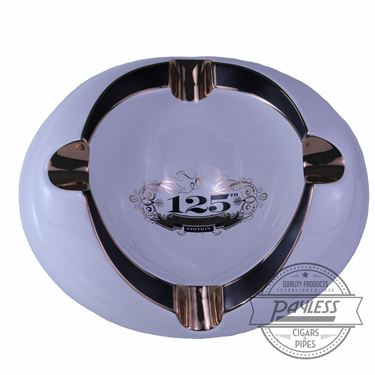 Gurkha 125th Anniversary Ashtray