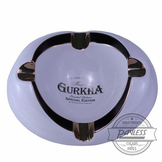 Gurkha Special Edition Ashtray