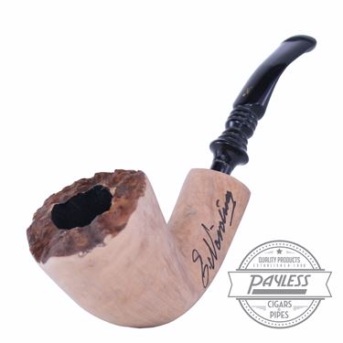 Nording Signature Smooth Pipe - B