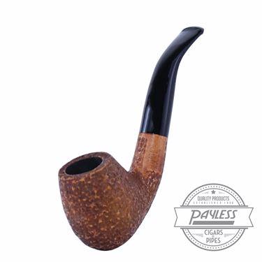Gigi Classica Rustica Pipe 433
