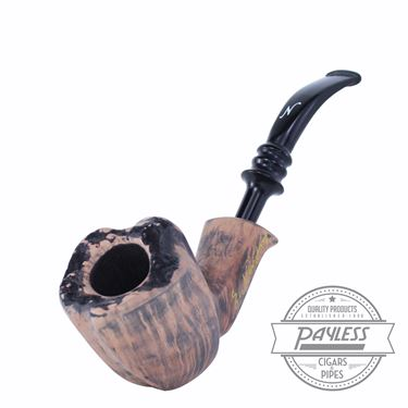 Nording Signature Black Pipe - I1