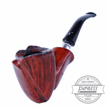Nording Spigot Orange No. 2 Pipe - C