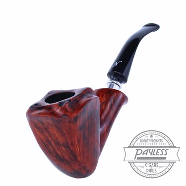 Nording Spigot Orange No. 2 Pipe - E