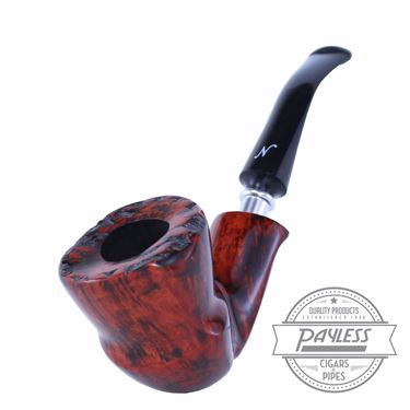Nording Spigot Orange No. 2 Pipe - F